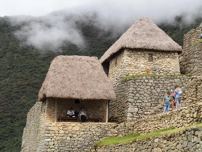 1 Machu Picchu