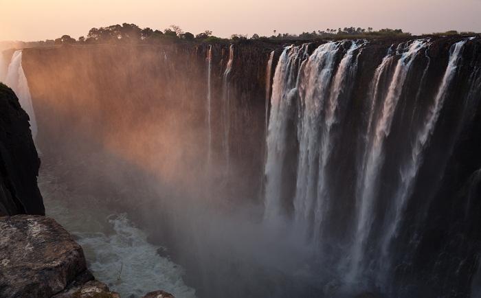 1 Victoria Falls