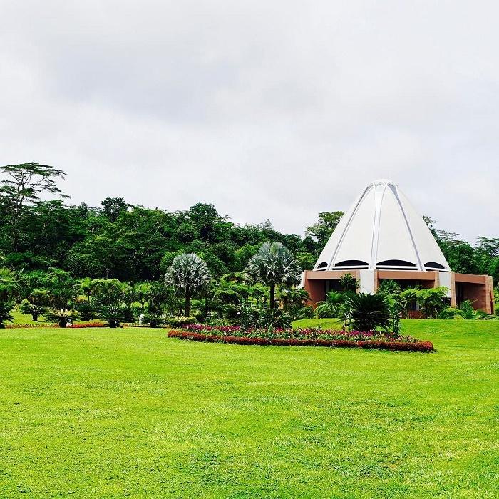 10 Bahai Samoa