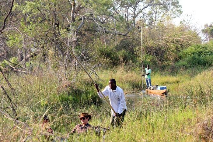10 Okavango