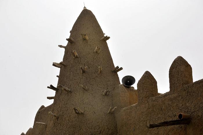 10 Timbuktu