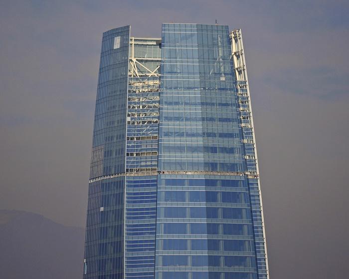 10 Torre Santiago