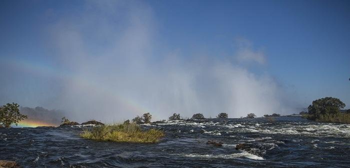 10 Victoria Falls