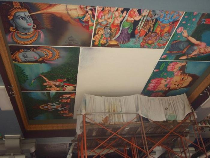 11 Fiji Temple
