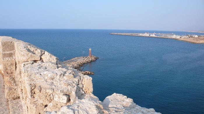 11 Kyrenia