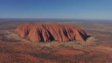 11 Uluru