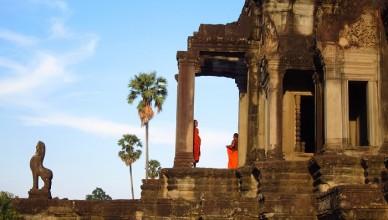 12 Angkor Wat