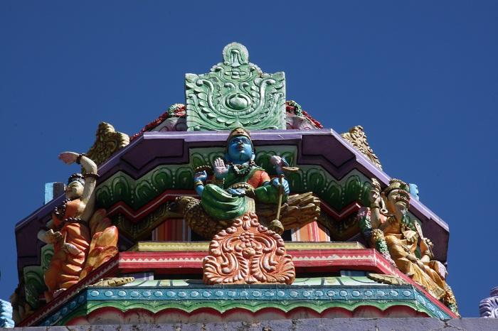 12 Fiji Temple