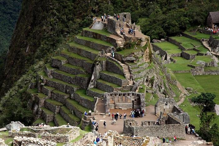 14 Machu Picchu