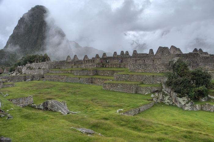 15 Machu Picchu
