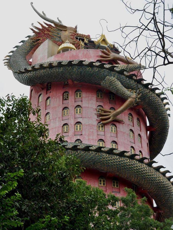 2 Dragon Wat