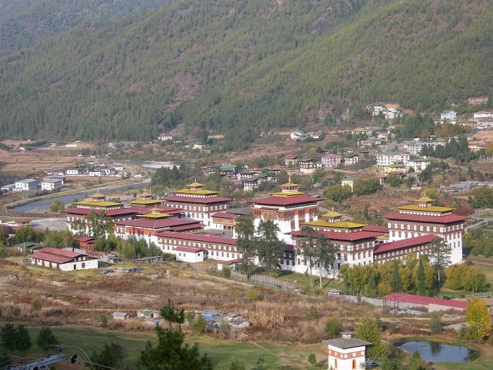 2 Dzong