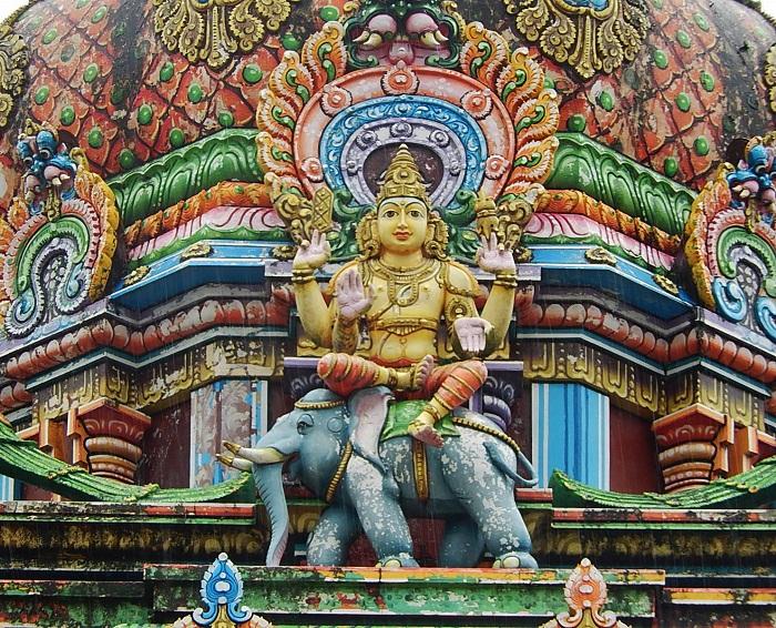 2 Fiji Temple