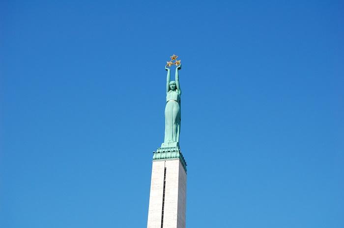 2 Freedom Riga
