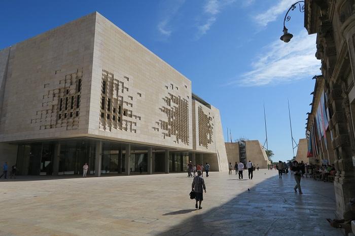 2 Malta Parliament