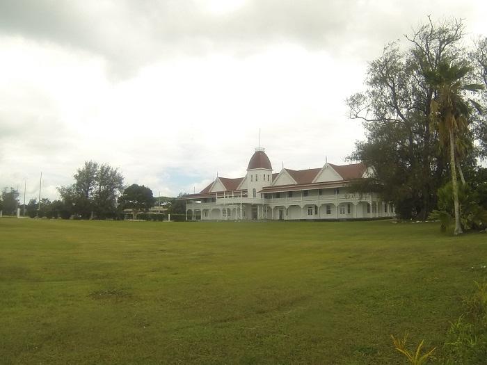 2 Tonga Palace