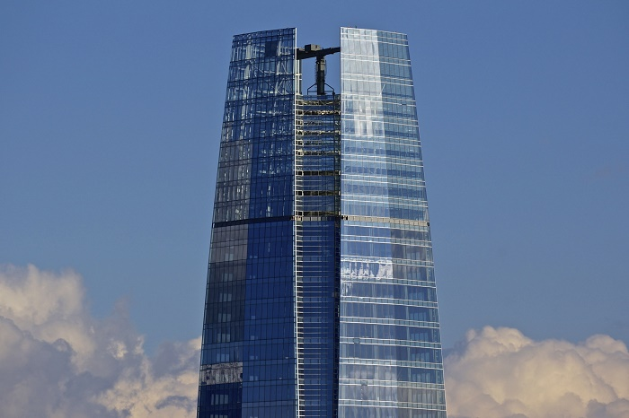 2 Torre Santiago