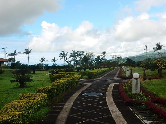 3 Bahai Samoa