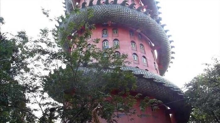 3 Dragon Wat