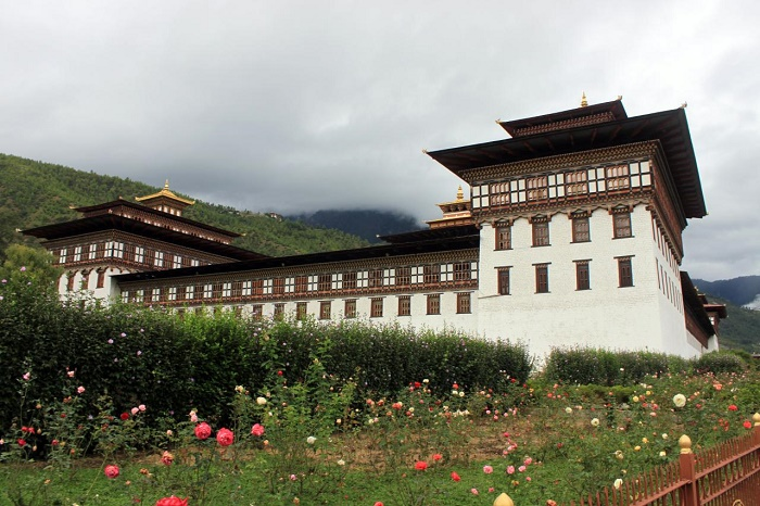 3 Dzong