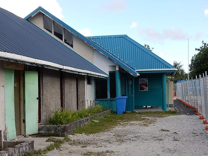 3 Funafuti Airport