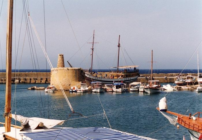 3 Kyrenia