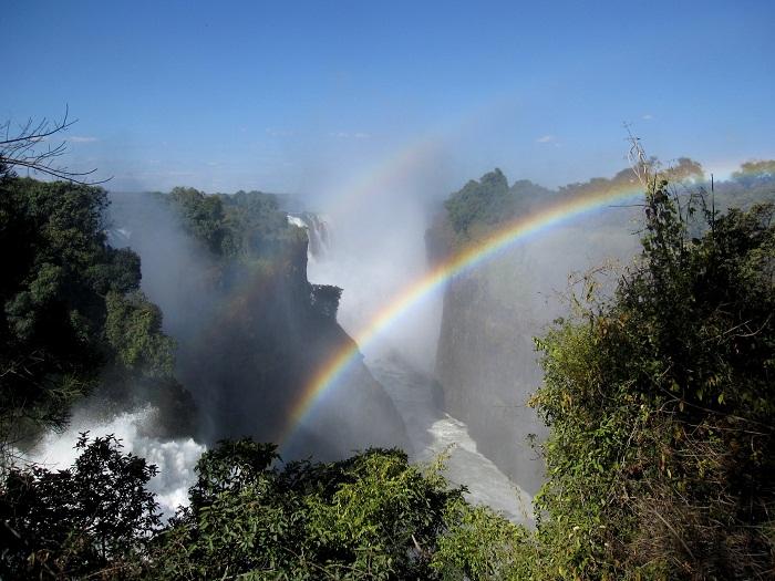 3 Victoria Falls