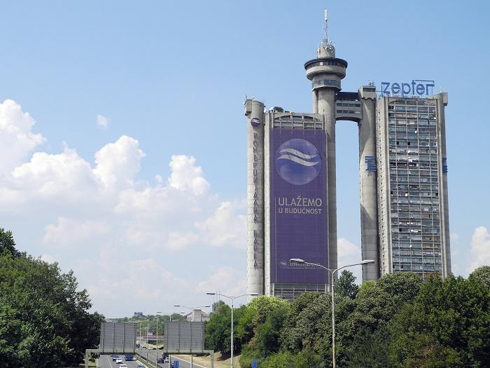 4 Belgrade West