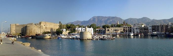 4 Kyrenia
