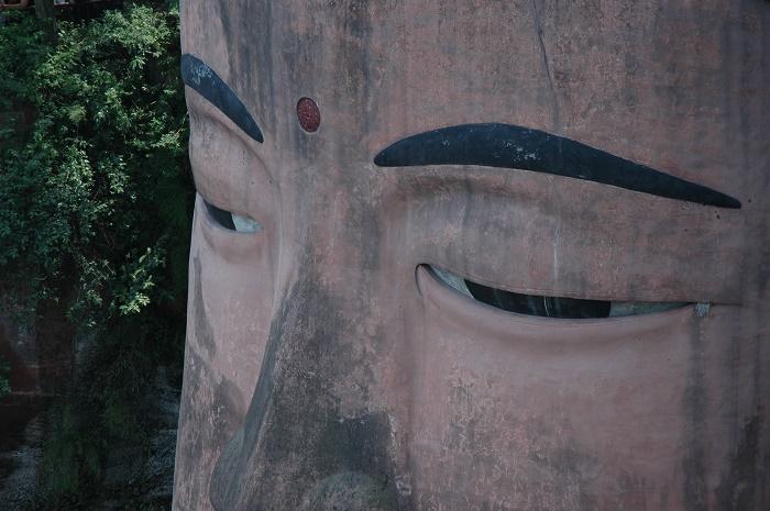 4 Leshan Buddha