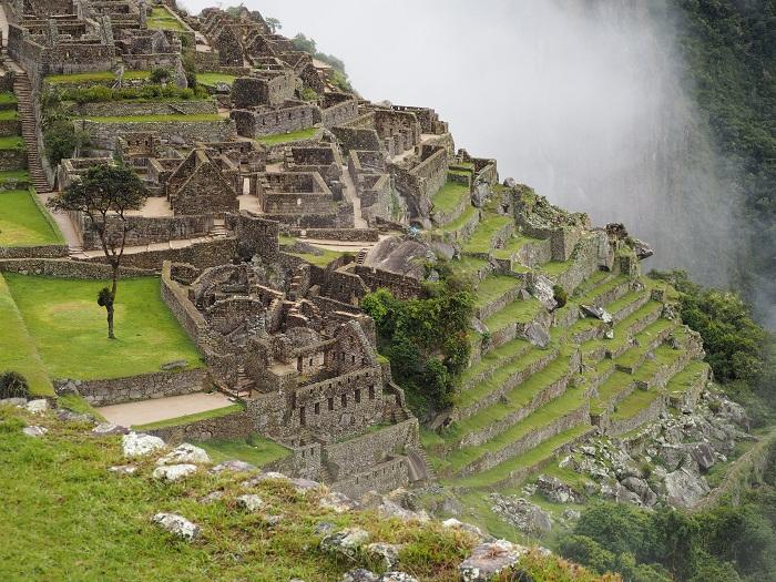 4 Machu Picchu