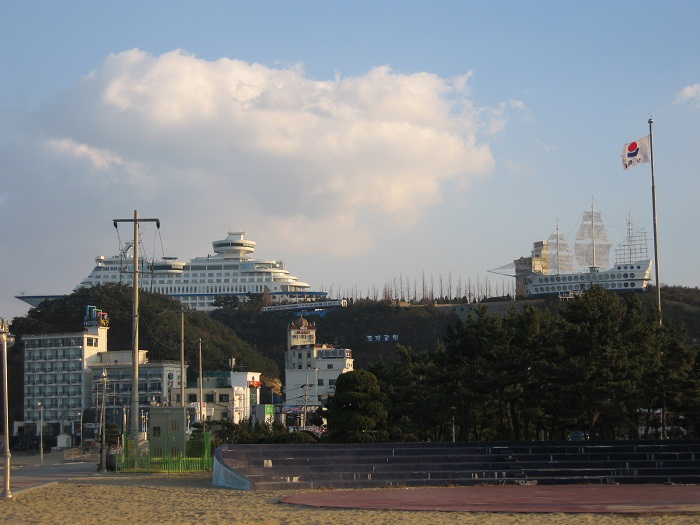 4 Sun Cruise