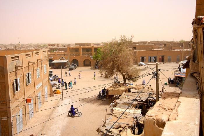 4 Timbuktu