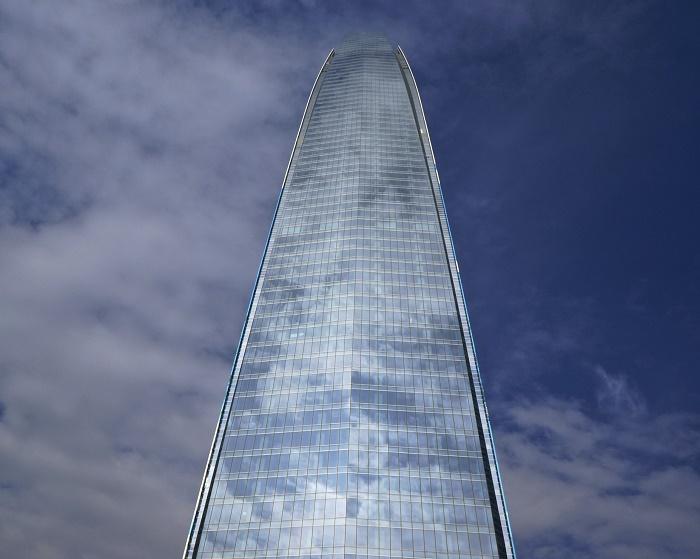 4 Torre Santiago