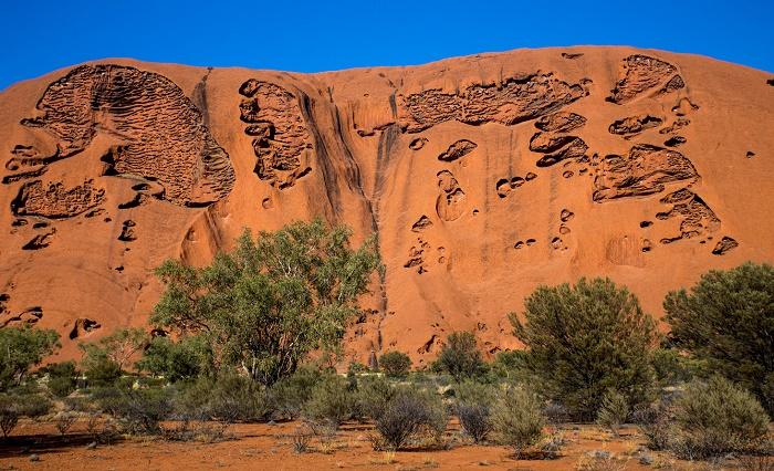 4 Uluru