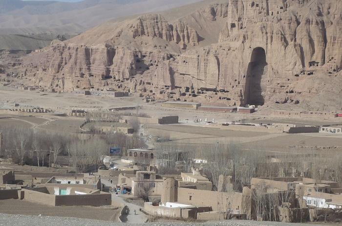5 Bamiyan