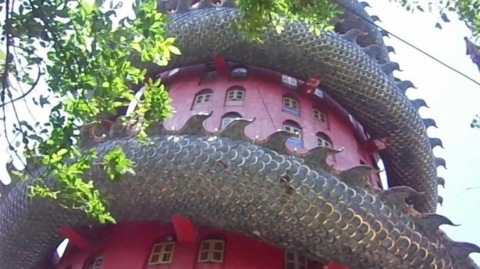 5 Dragon Wat