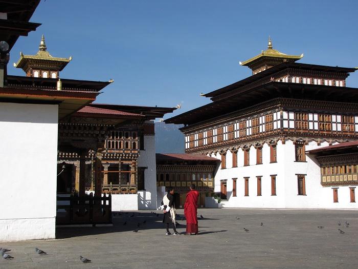 5 Dzong