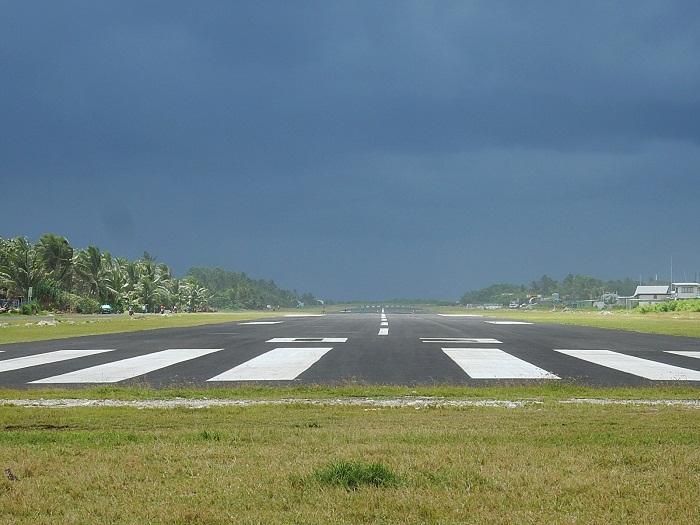 5 Funafuti Airport