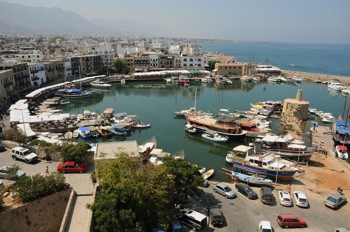 5 Kyrenia
