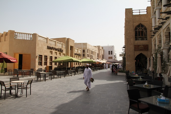 5 Souq Doha