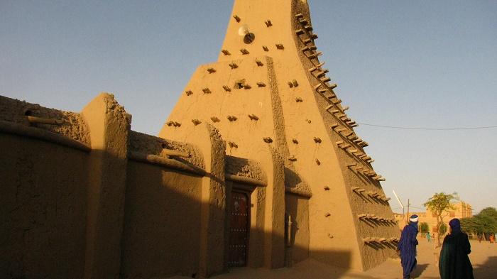 5 Timbuktu