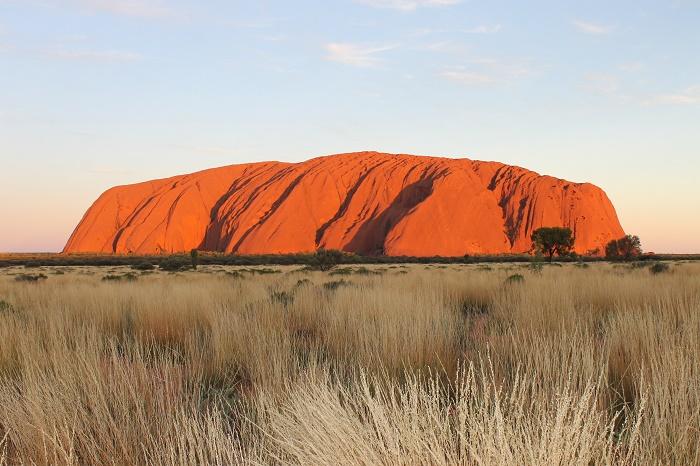 5 Uluru
