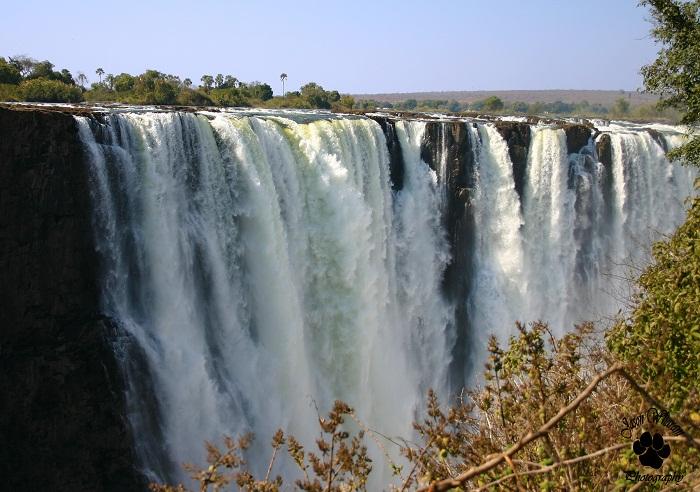 5 Victoria Falls