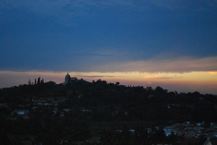 6 Bahai Kampala