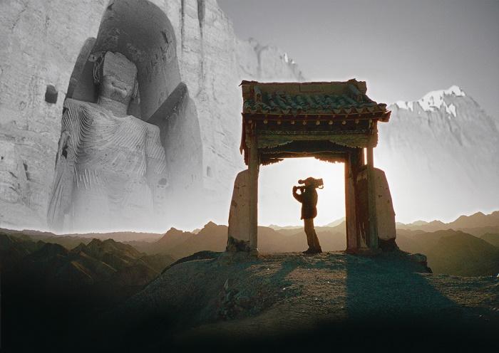 6 Bamiyan
