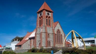 6 Christ Falkland