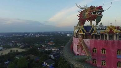 6 Dragon Wat