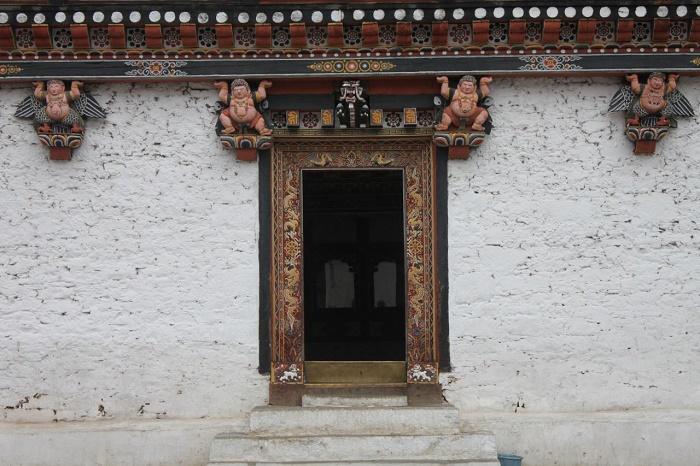 6 Dzong