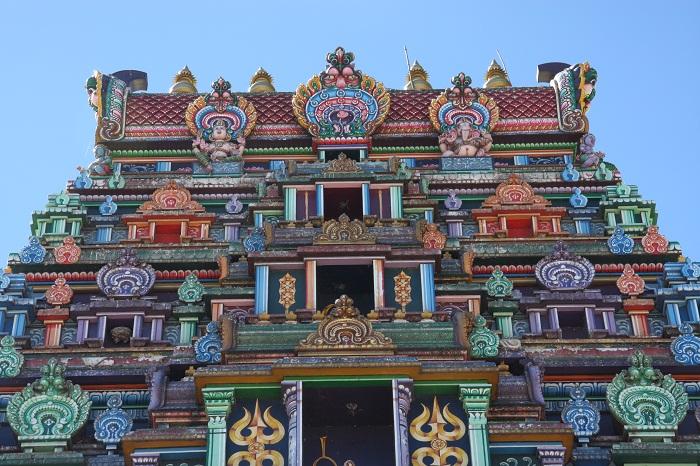 6 Fiji Temple